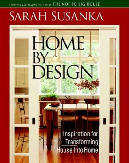 Design Books - Home by Design: Inspiration for Transforming House Into Home