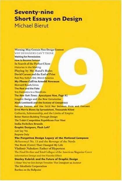 79 design essays 79 short essays on design 79 short essays on designpdf 79 short essays on design 79 short essays on design 79 short.