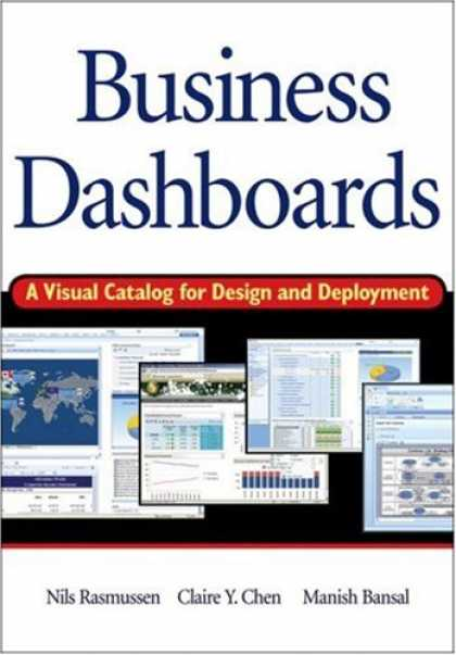 Design Books - Business Dashboards: A Visual Catalog for Design and Deployment