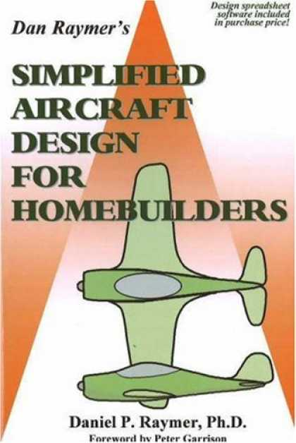 Design Books - Simplified Aircraft Design for Homebuilders