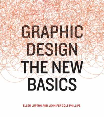 Design Books - Graphic Design: The New Basics