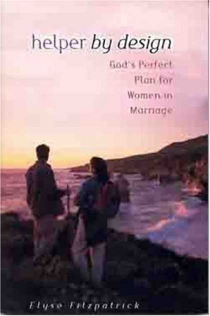 Design Books - Helper by Design: God's Perfect Plan for Women in Marriage