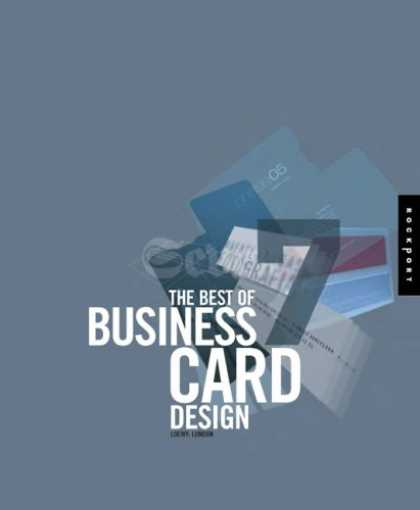 Design Books - Best of Business Card Design 7 (No. 7)