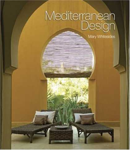 Design Books - Mediterranean Design