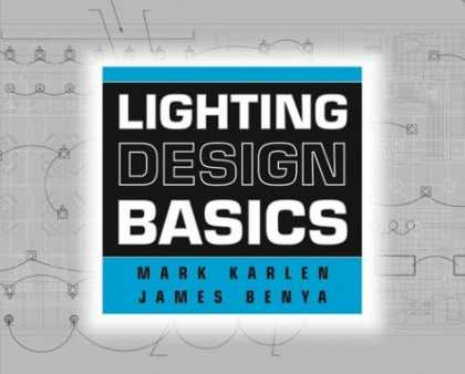 Design Books - Lighting Design Basics