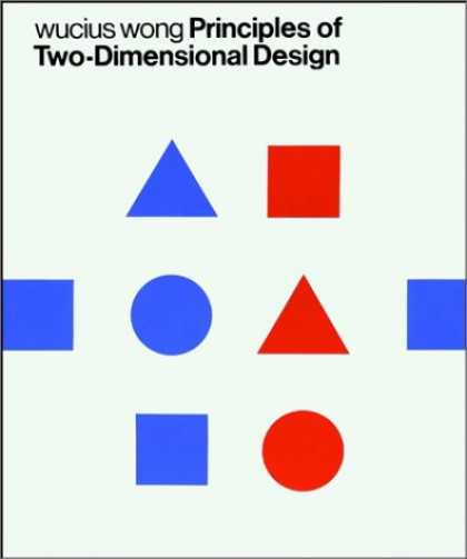 Design Books - Principles of Two-Dimensional Design