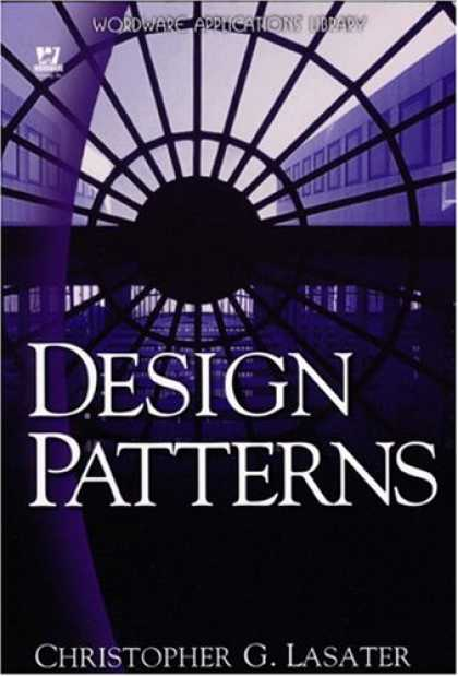 Design Books - Design Patterns (Wordware Applications Library)