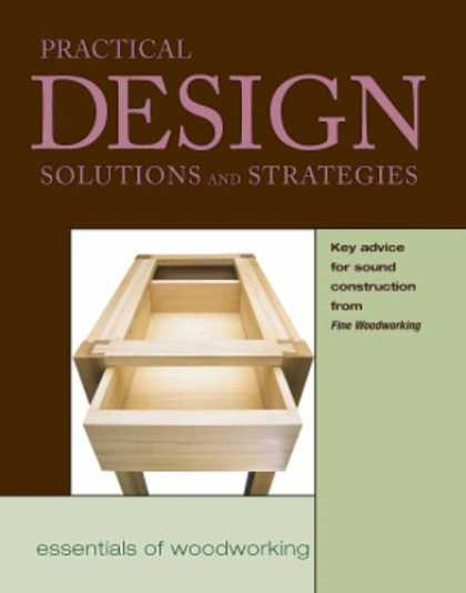 Design Books - Practical Design Solutions and Strategies: Key Advice for Sound Construction fro