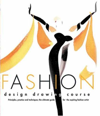 Design Books - Fashion Design Drawing Course