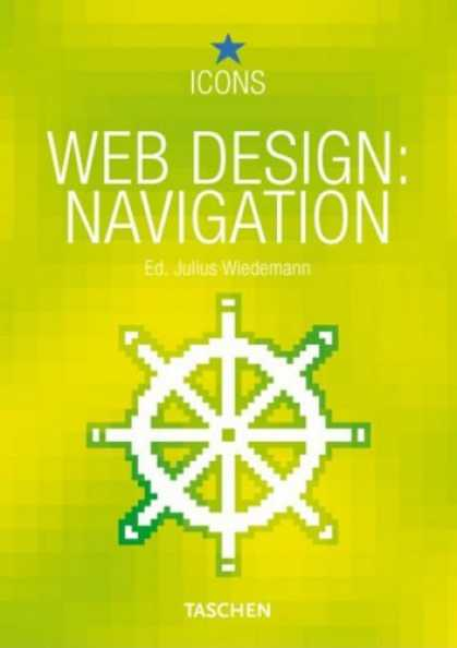 Design Books - Web Design: Navigation (Icons)