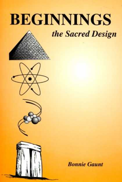 Design Books - Beginnings: The Sacred Design