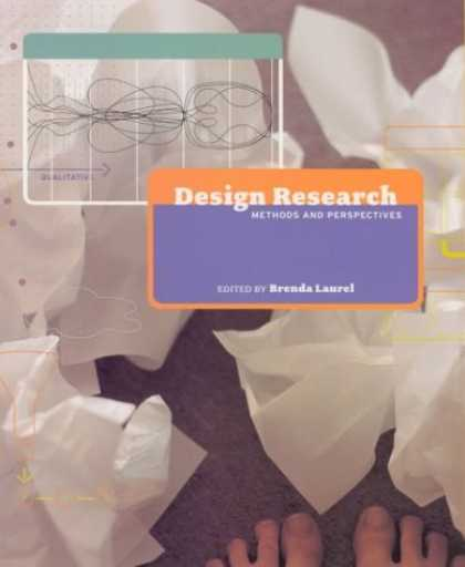 Design Books - Design Research: Methods and Perspectives