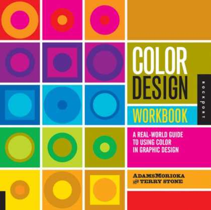 Design Books - Color Design Workbook: A Real World Guide to Using Color in Graphic Design