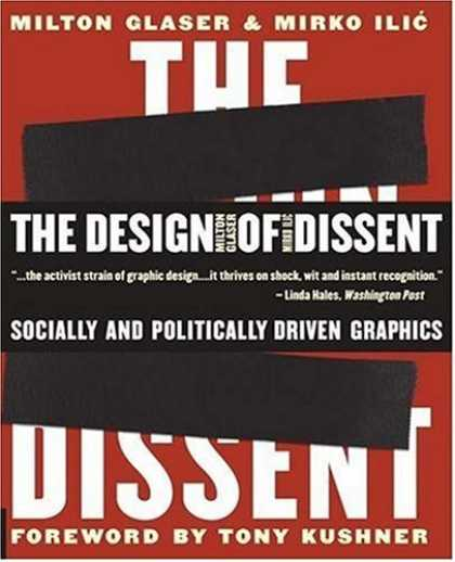 Design Books - The Design of Dissent: Socially and Politically Driven Graphics