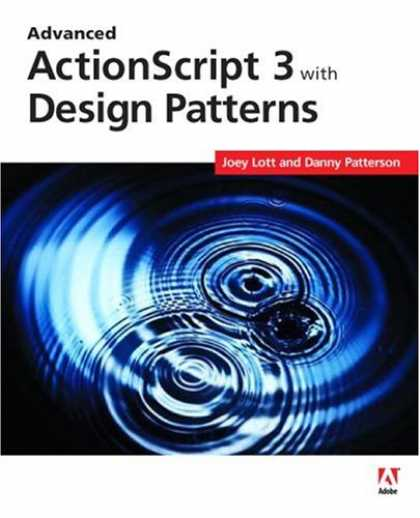 Design Books - Advanced ActionScript 3 with Design Patterns