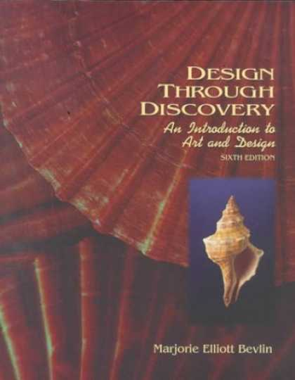 Design Books - Design Through Discovery: An Introduction