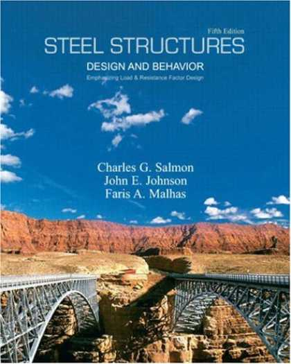 Design Books - Steel Structures: Design and Behavior (5th Edition)