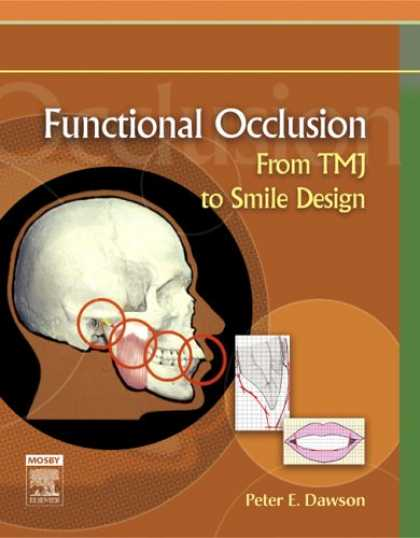 Design Books - Functional Occlusion: From TMJ to Smile Design
