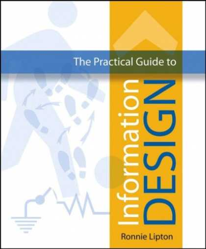 Design Books - The Practical Guide to Information Design