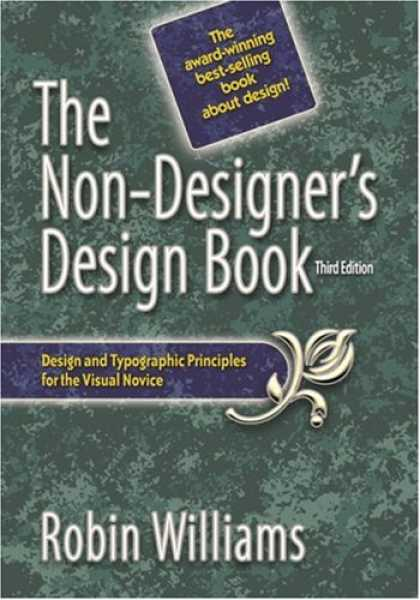 Design Books - Non-Designer's Design Book, The (3rd Edition) (Non Designer's Design Book)