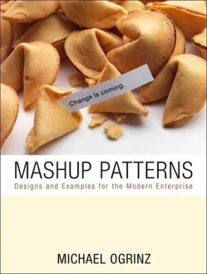 Design Books - Mashup Patterns: Designs and Examples for the Modern Enterprise