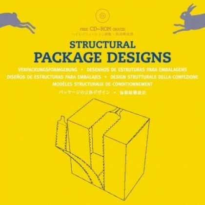 Design Books - Structural Package Designs (Agile Rabbit Editions) (Multilingual Edition)