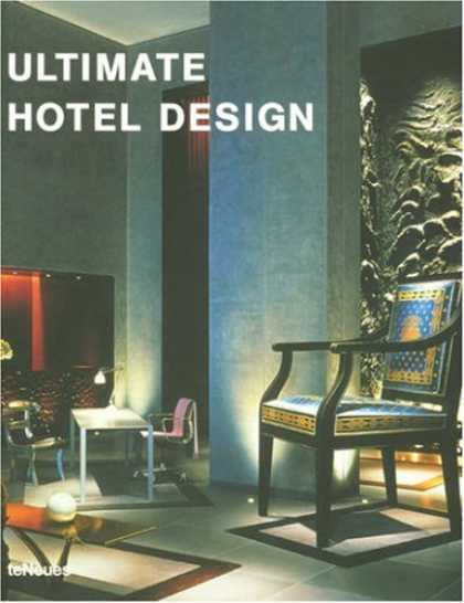 Design Books - Ultimate Hotel Design
