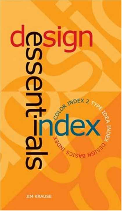 Design Books - Design Essential Index (Kit)