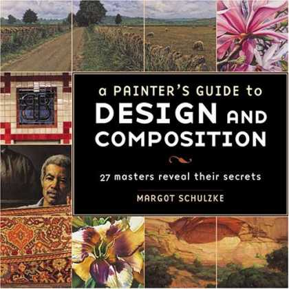 Design Books - A Painter's Guide to Design and Composition