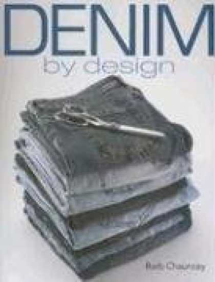 Design Books - Denim by Design