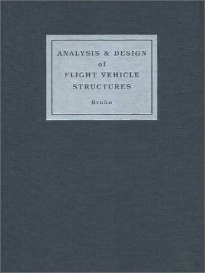 Design Books - Analysis and Design of Flight Vehicle Structures