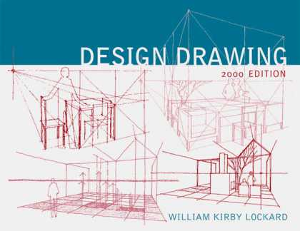 Design Books - Design Drawing 2000 Edition