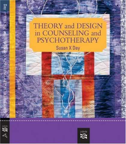 Design Books - Theory and Design in Counseling and Psychotherapy, 2nd Edition