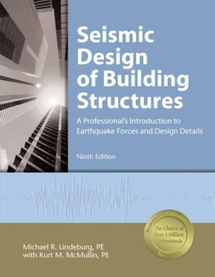 Design Books - Seismic Design of Building Structures: A Professionals Introduction to Earthquak