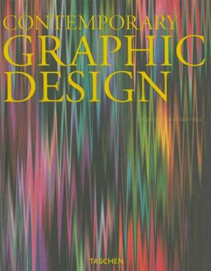 Design Books - Contemporary Graphic Design (French and German Edition)