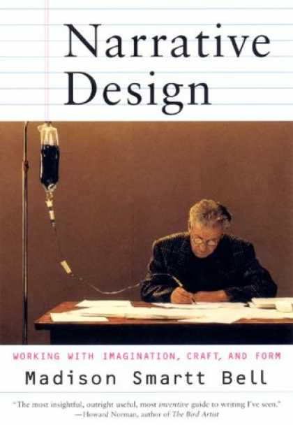 Design Books - Narrative Design: Working with Imagination, Craft, and Form