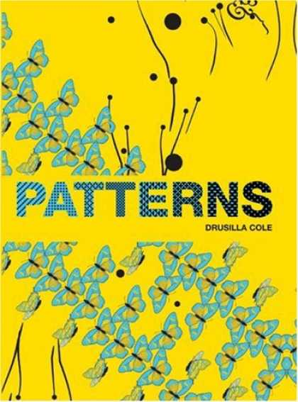 Design Books - Patterns: New Surface Design