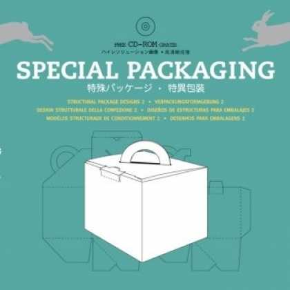 Design Books - Special Packaging Designs (Agile Rabbit Editions S.)