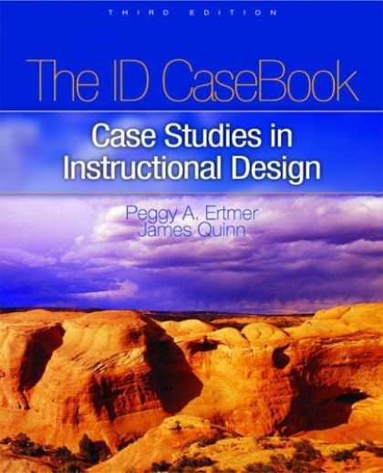 Design Books - The I.D. Casebook: Case Studies in Instructional Design (3rd Edition)