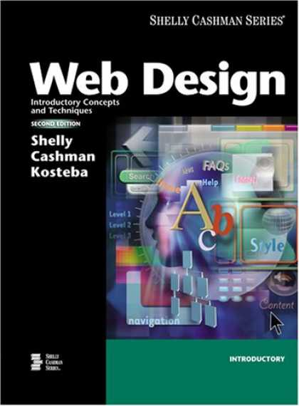 Design Books - Web Design: Introductory Concepts and Techniques, Second Edition