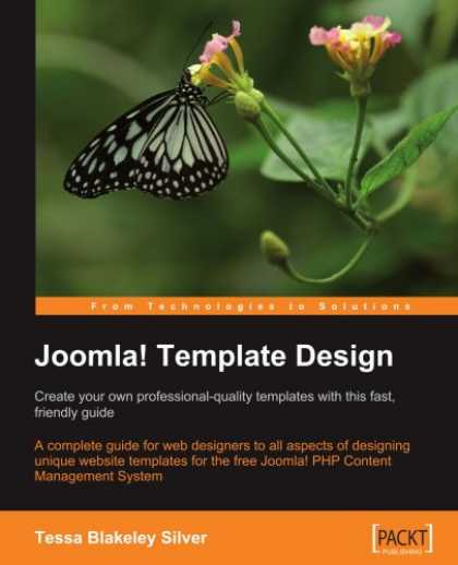 Design Books - Joomla! Template Design: Create your own professional-quality templates with thi