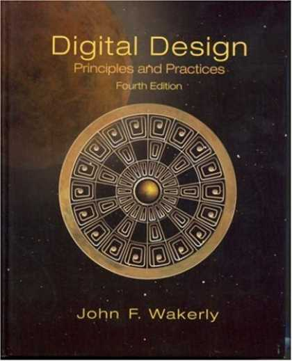 Design Books - Digital Design: Principles and Practices Package (4th Edition)