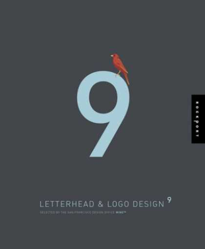 Design Books - Letterhead and Logo Design 9 (v. 9)