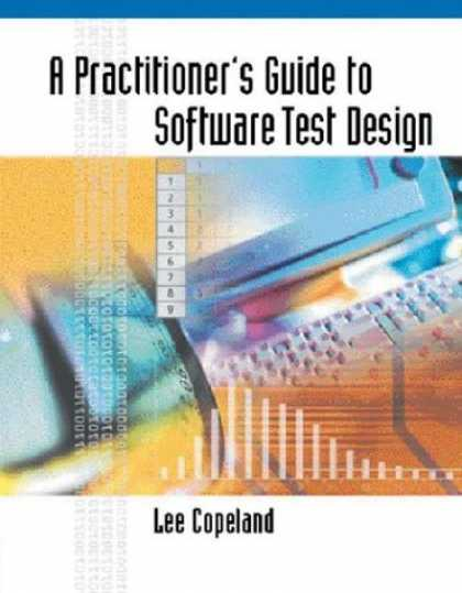 Design Books - A Practitioner's Guide to Software Test Design