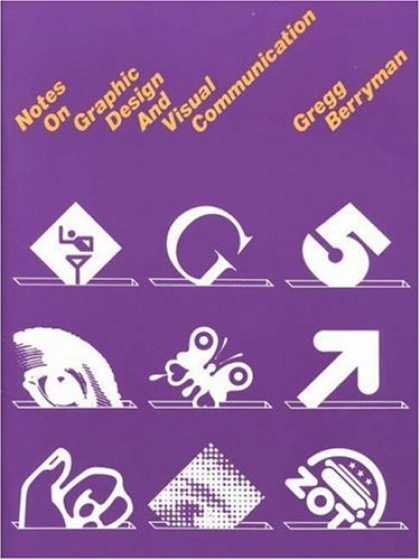 Design Books - Notes on Graphic Design and Visual Communication