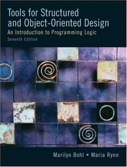 Design Books - Tools For Structured and Object-Oriented Design (7th Edition)