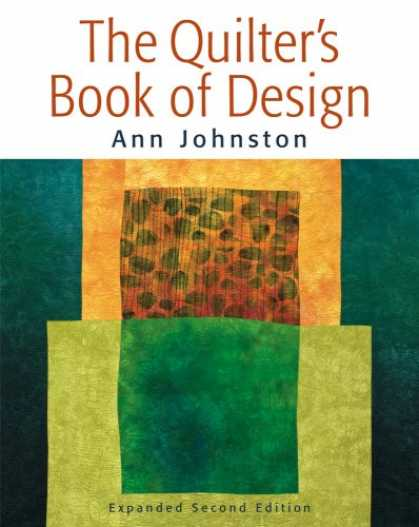 Design Books - The Quilter's Book of Design, 2nd Edition