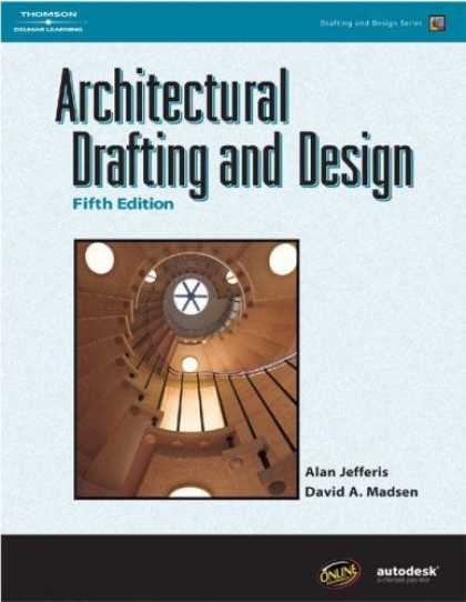 Design Books - Architectural Drafting and Design