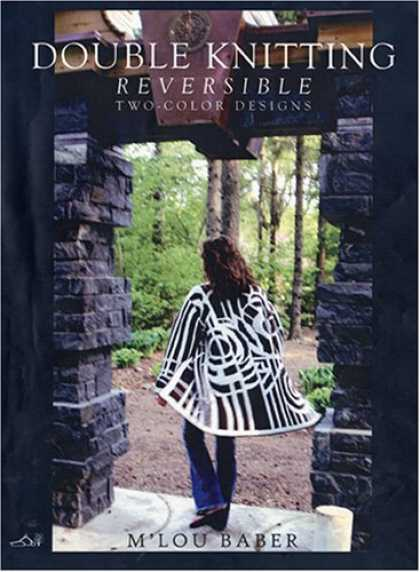Design Books - Double Knitting: Reversible Two-Color Designs