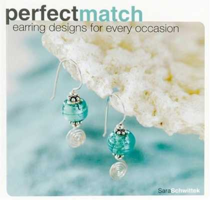 Design Books - Perfect Match: Earring Designs For Every Occasion